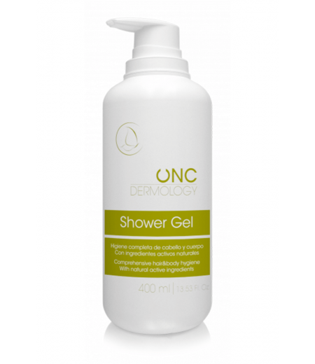 ONC Dermology Shower Gel - Pieles...