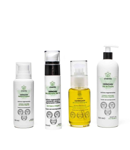 Pack Aceite Integral + Balsamo...