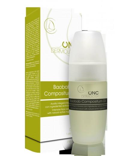 ONC Dermology Baobab Compositum Oil -...