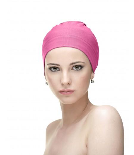 Natalia Fresa - Turbante Oncológico