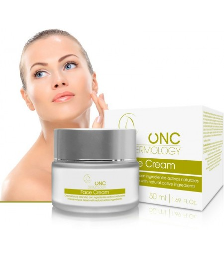 ONC Dermology Face Cream - Pieles...