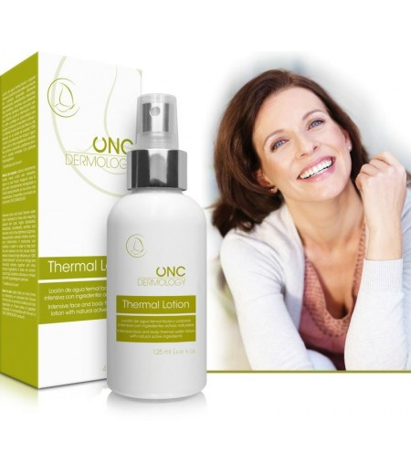 ONC Dermology Thermal Lotion - Pieles...