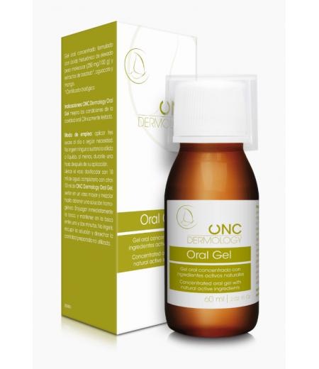 ONC Dermology Oral Gel - Lesiones...