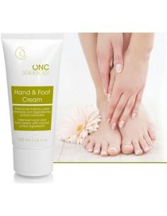 ONC Dermology Hand & Foot...
