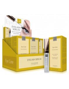 Eyelash Serum Tegoder -...