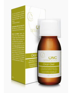 ONC Dermology Gel Oral -...